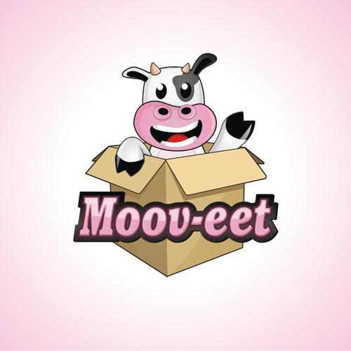 logo for Moov-eet