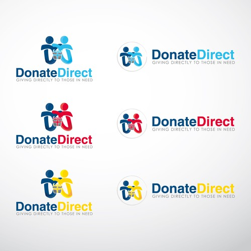 donate direct