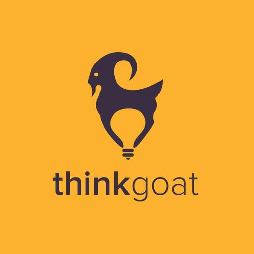 think goat