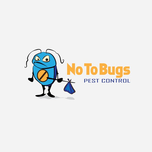no to bugs