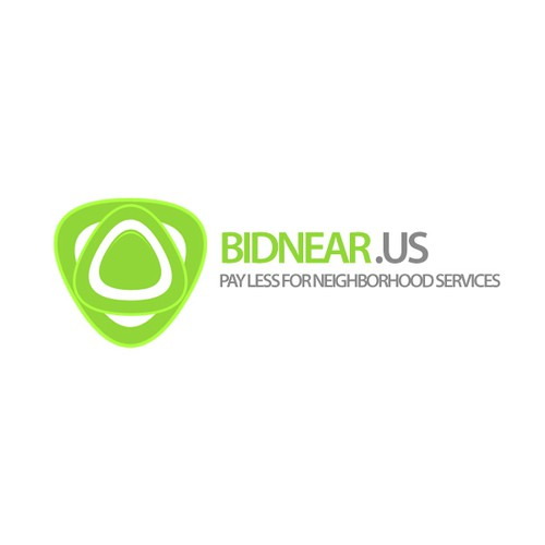 BidNear.Us needs a new logo