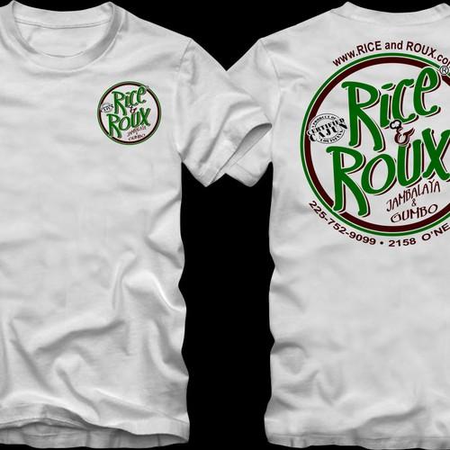 Rice & Roux