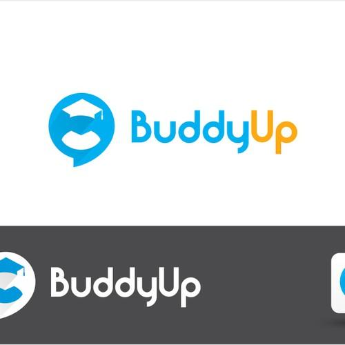 Buddy Up Logo