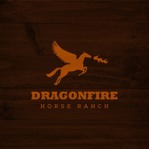 Dragonfire Horse Ranch