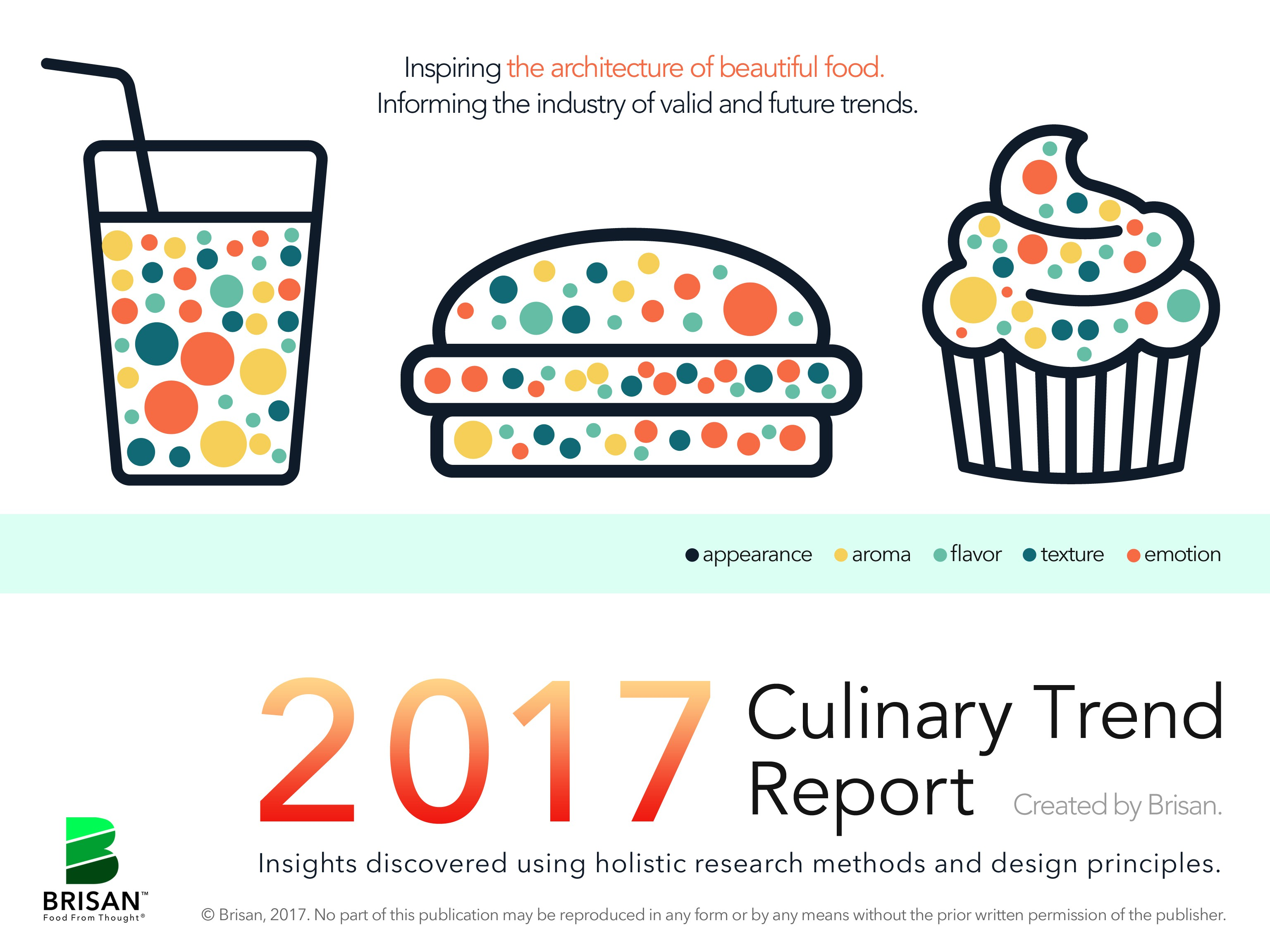 Culinary Trends Design