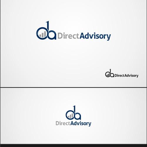 Direct Advisory needs a new logo