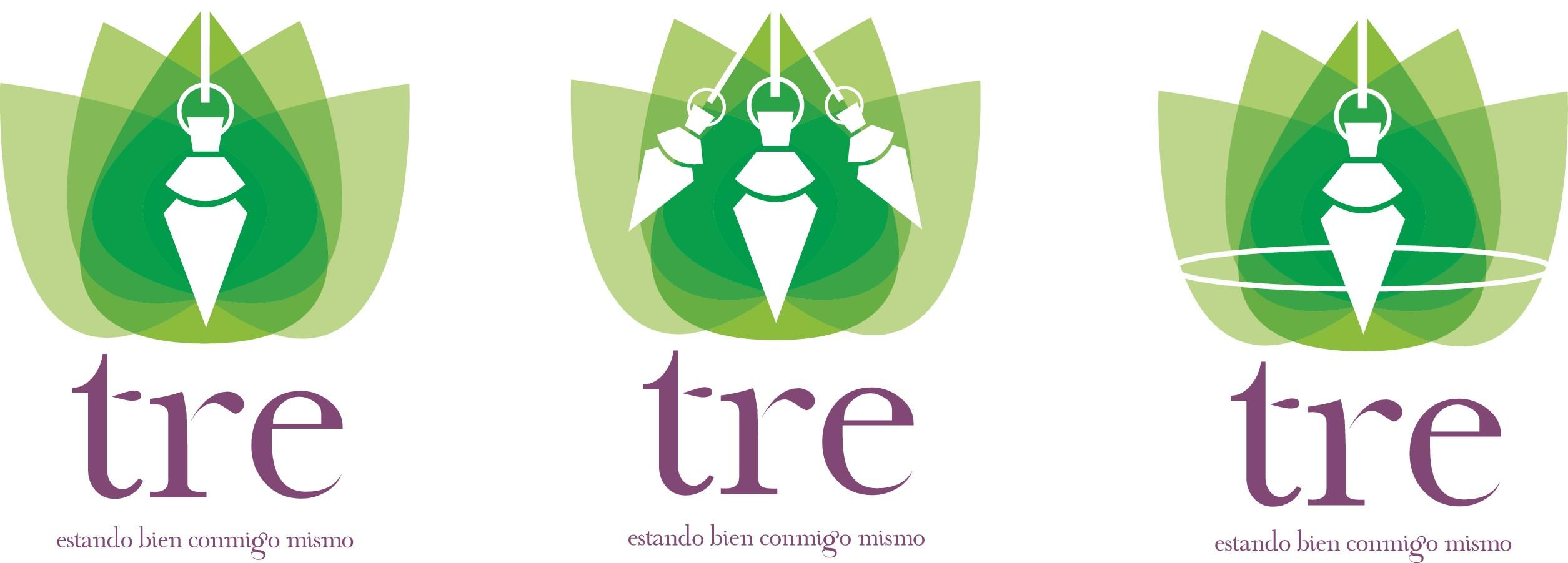 Crea un logo para una terapia espiritual.