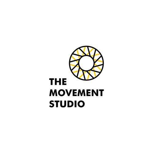 Logo for The Movement Studio