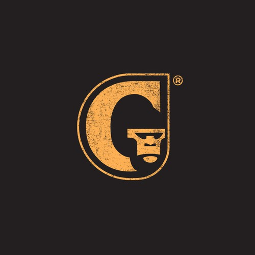 Gorilla Dirt logo design
