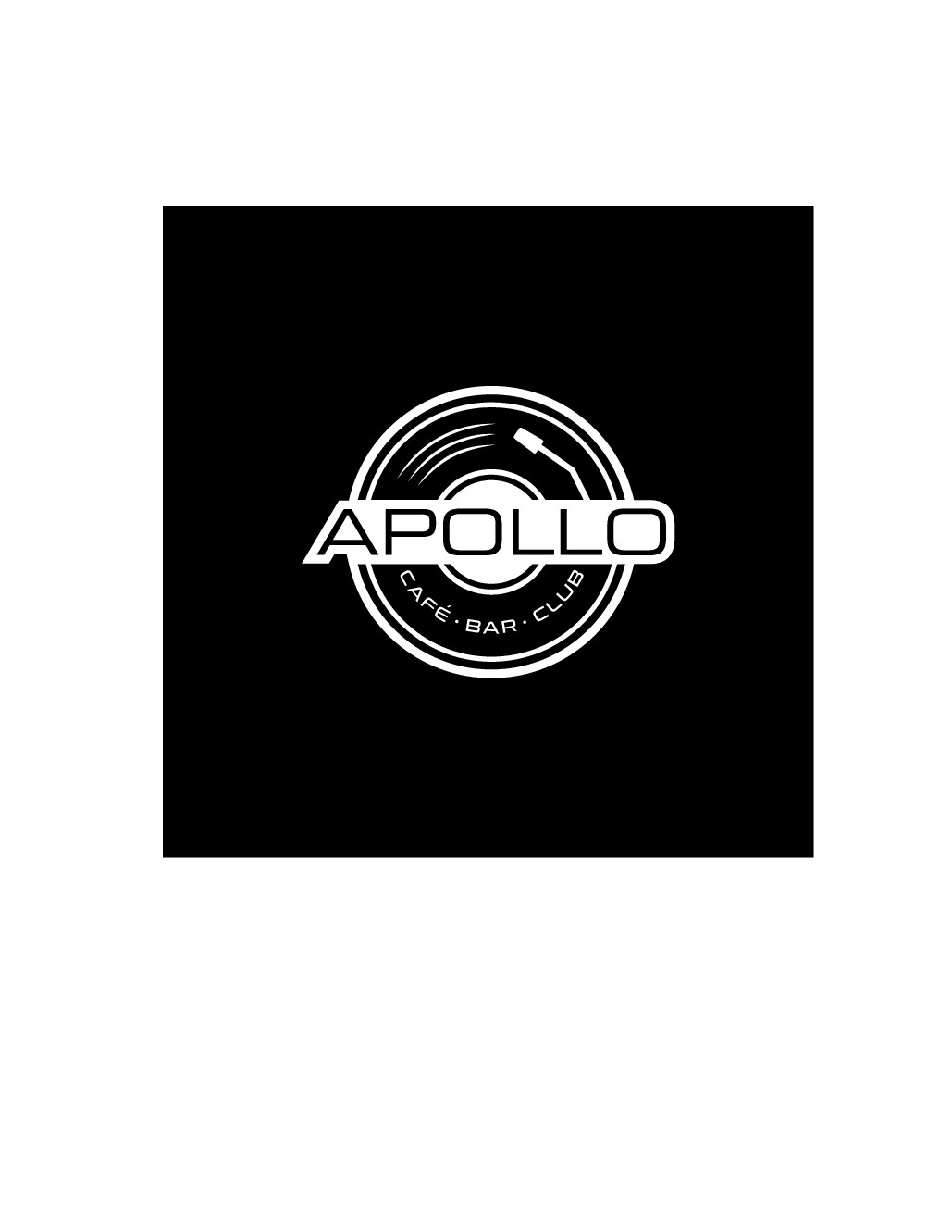 Kult Dance Club APOLLO in neuem Gewand - Mach mit bei sicherer Gewinnchance!!