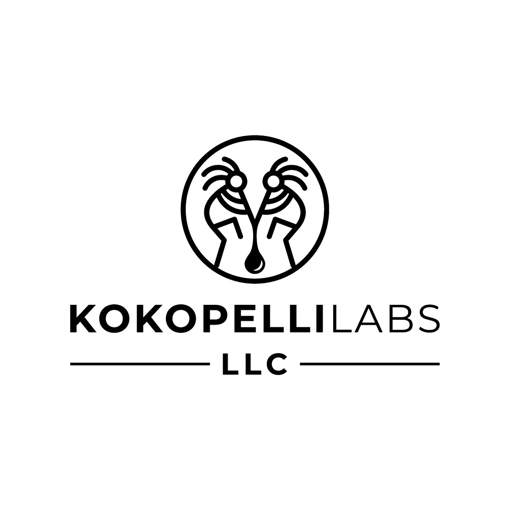 Create a cool, funky, professional logo/BU card for explosive Cannabis/CBD production startup