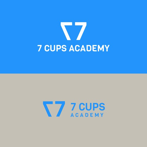 Logo of 7 Cups Academy