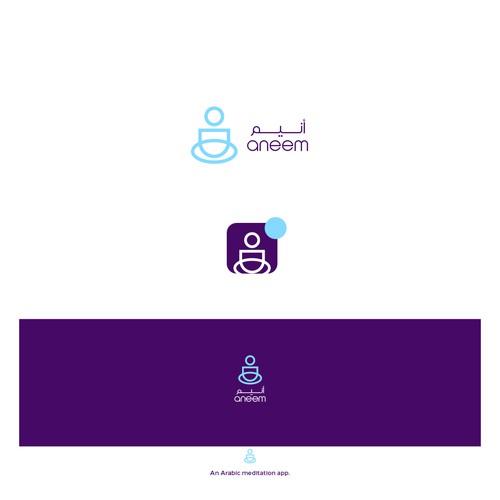 Aneem   Meditation App