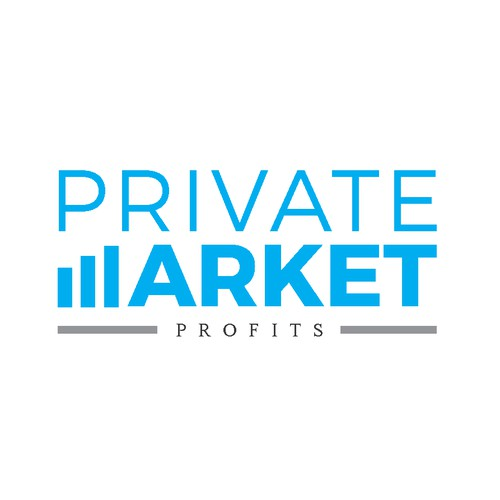 Private Market logo