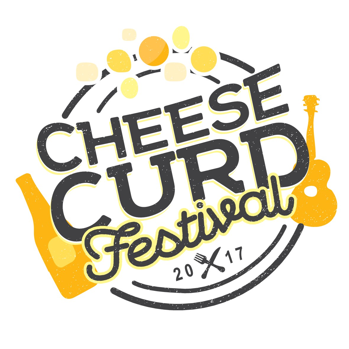 Cheese Curd Festival needs new logo!
