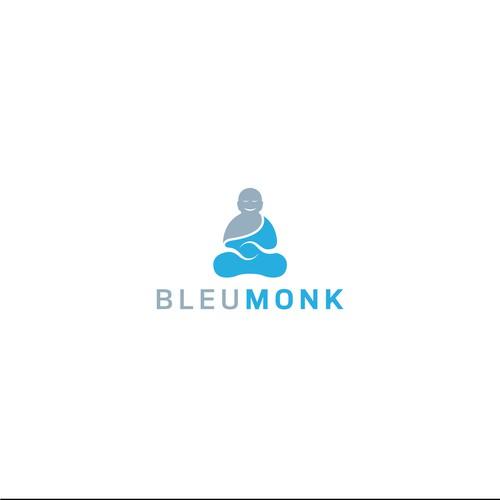 Bleu monk