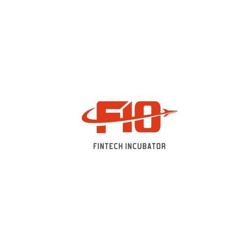 logo for FINTECH INCUBATOR