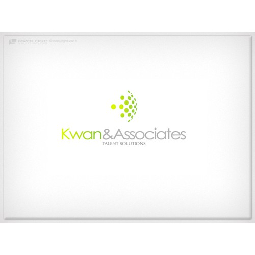 Help Kwan & Associates with a new logo