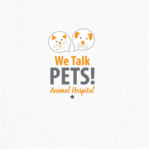Unconventional Animal Hospital Name