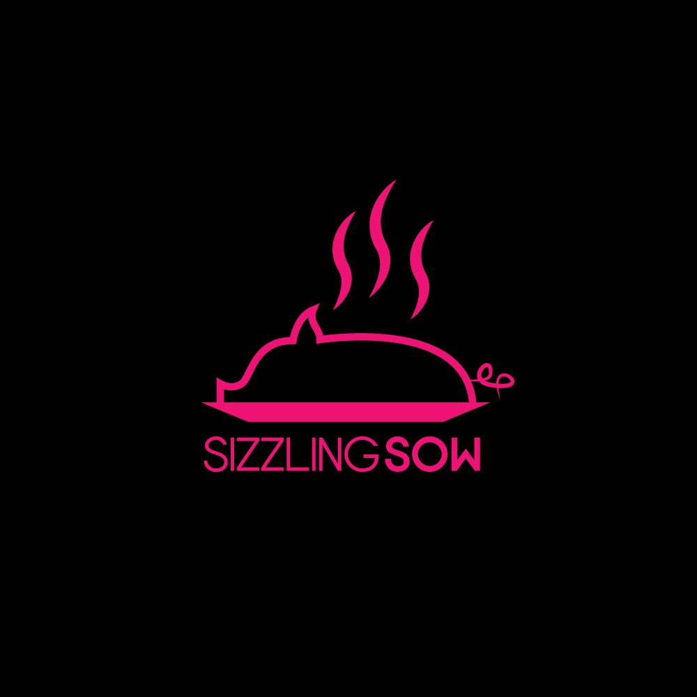 logo for Sizzling Sow