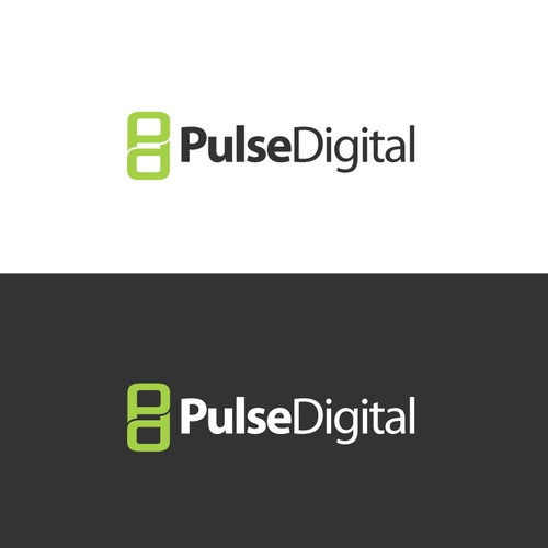 Pulse Digital Ltd Logo
