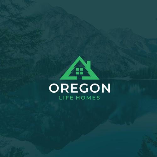 Oregon Life Homes