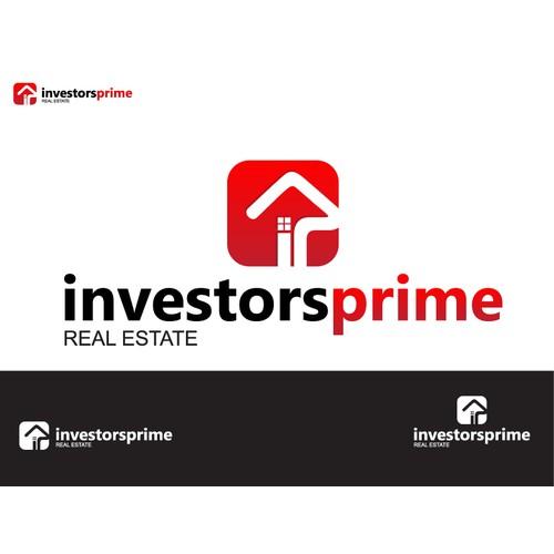 logo for Investors Prime Real Estate