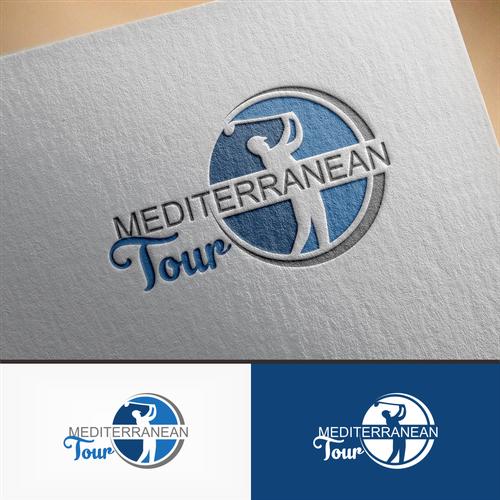 Meditteranean Tour Logo