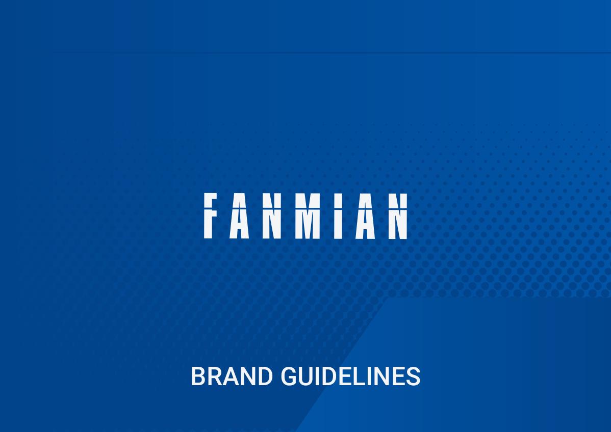 Fanmian A健康公司的品牌身份