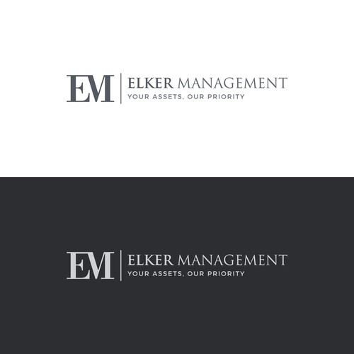 Elker Management Logo