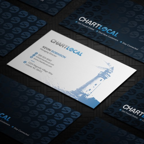 Create an Amazing Business Card for a Digital Marketing Agency and Possibly Win a Contract Job!