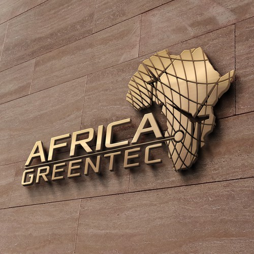 Design a new brand for energy transmission in Africa