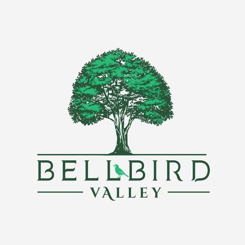 Bell Bird Valley Logo