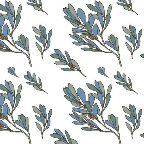 Nature-inspired pattern design