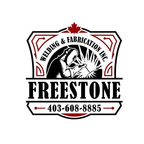 Freestone logo