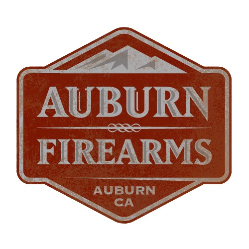 Logo for Auburn Firearms