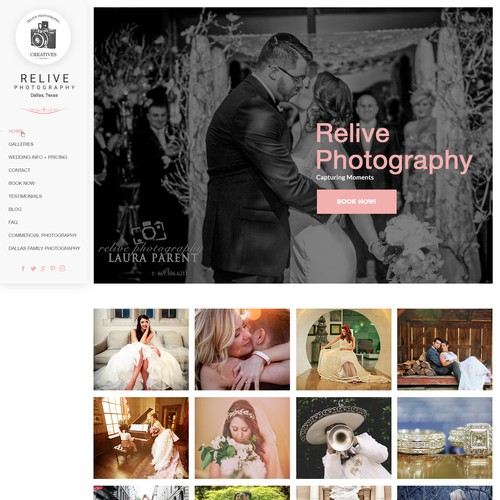 Relive Photography