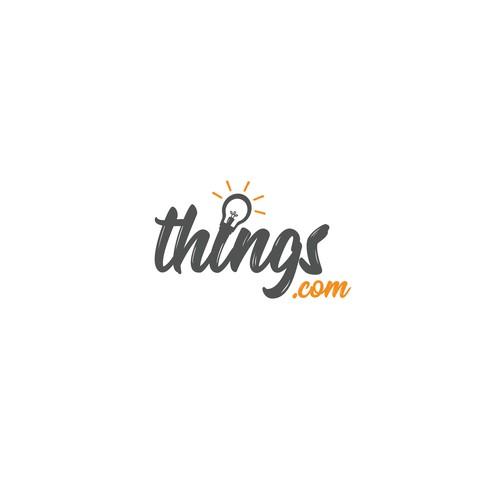Things Com Logo