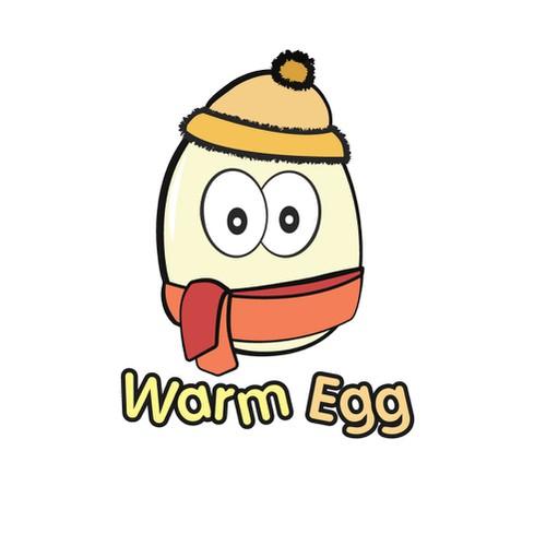 Cartoon Logo #1