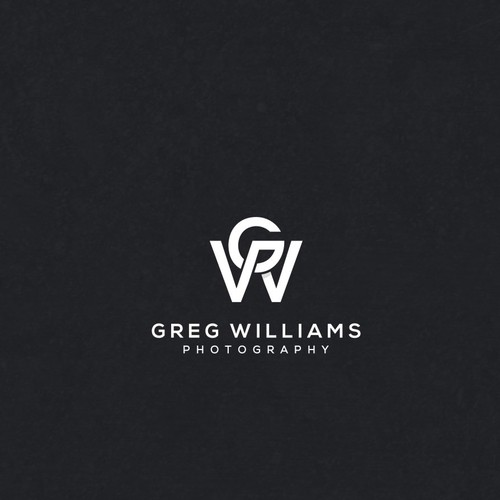 Logo Greg Williams
