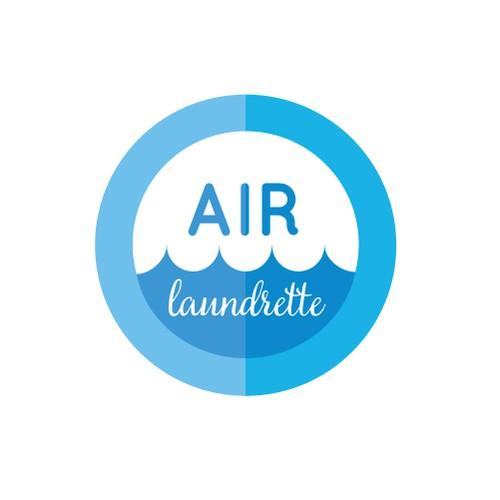 Create a market leading laundry business logo