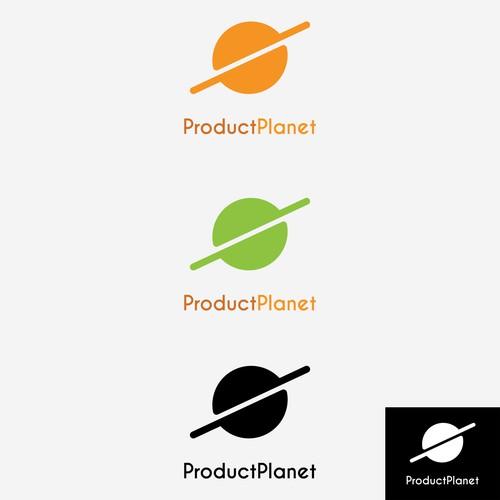 Product Planet Logo