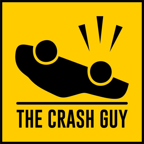 THE CRASH GUY