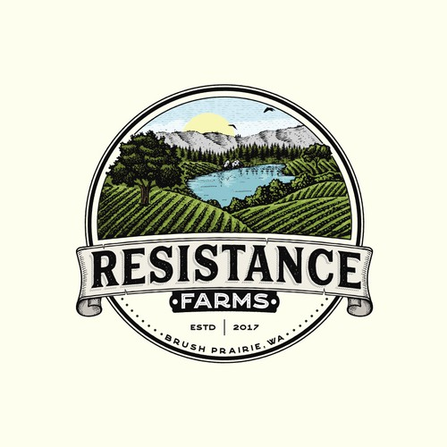 Resistance fams
