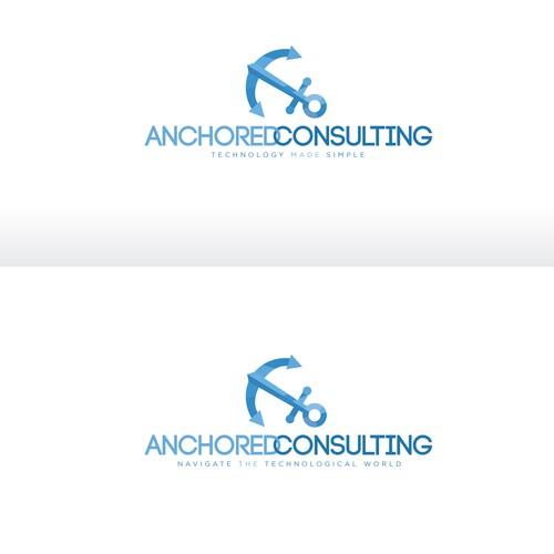 ANCHORED CONSULTING