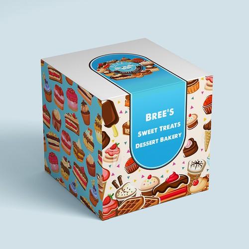 Bree's Dessert Bakery