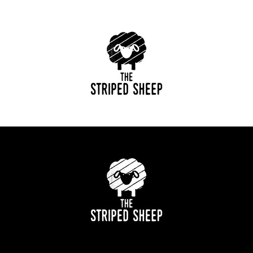 The Stripped Sheep concept