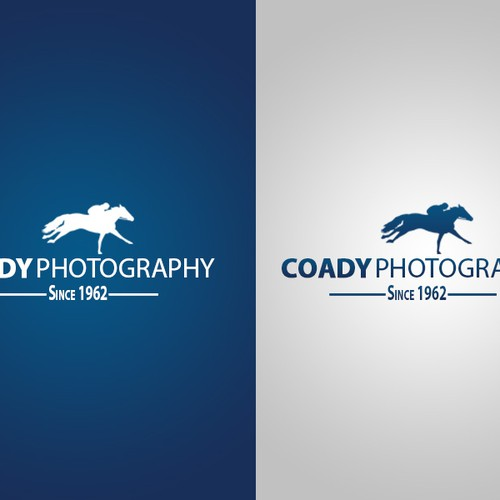Help Coady Photography with a new logo