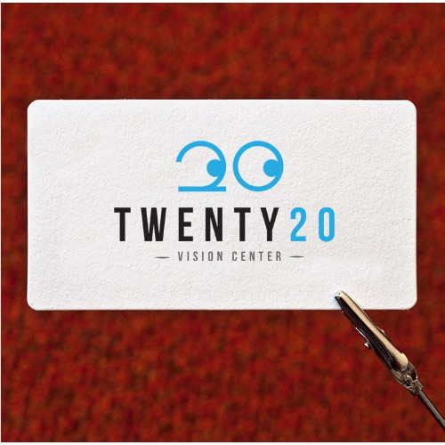 logo for Twenty20