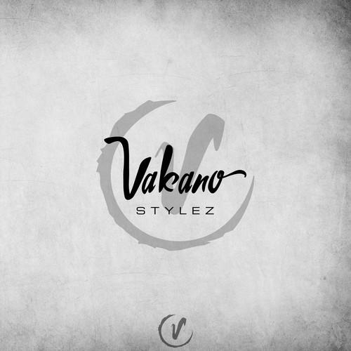 Logo concept for fashion company
